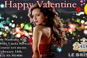 Valentine's at The Villa Linda Sursock