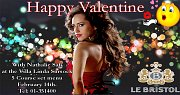 Valentine's at The Villa Linda Sursock