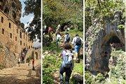 NEW: Qadisha Valley - Exclusive Monastery Hike With Living Lebanon