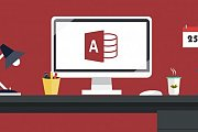 Microsoft Access with Entrepreneurslb