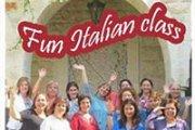 Fun Italian Class at Maison des Jeunes et de la Culture