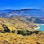 Hiking Through the Slopes of Hammana & Falougha with GREEN STEPS
