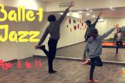 Ballet Jazz at Hands-On