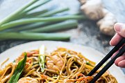 ASIAN SPECIAL: CHINESE NOODLES Cooking Class with Maroun Chedid & Shogun Beirut