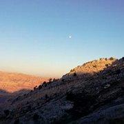 Extreme Hike - Aaqoura (12Km or 30Km) with Olistrails