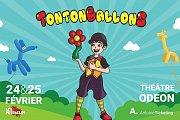 Tonton Ballons