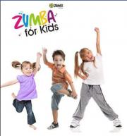Zumba Kids Sessions