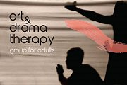 Art & Drama Therapy - Group for Adults