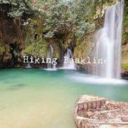Hiking Baakline   Olistrails