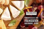 Cheese Meats Bread - Winter Festival