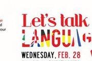 Let's Talk Language//Beirut