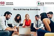AUB Startup Bootcamp