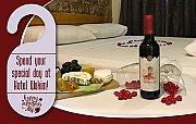 Valentines Day at Hotel Wakim