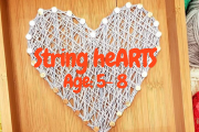 String heARTS