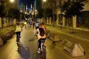Beirut Night Ride (New Track)