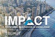 ImpACT Beirut - Social Entrepreneurship Conference