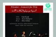 Tricoter a Concert for Trio