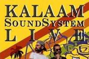 Reggae SoundSystem with Kaalam & Fly B Selekta [Live] at Radio Beirut