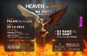 Heaven OR Hell - Party