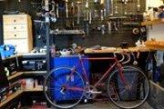 Bike Maintenance Workshops