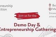Jusoor Demo Day & Entrepreneurship Gathering 2018