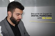 Digital Marketing Training in Lebanon - Weekend Program