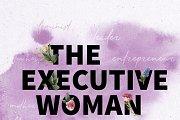 The Executive Woman