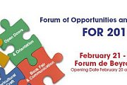 Forum of Opportunities and Resources