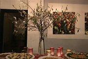 Buffet du Jeudi Soir at Catering by Muscat