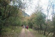 Christmas hike Miziara to Bnachi Lake with Baldati