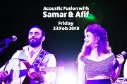Samar and The Band