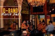 Q-Band-Latin Live beats