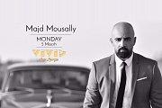 Vivid Bar Lounge - Majed Mosally