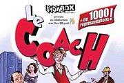 LE COACH-comedie