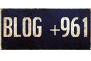 +961 Blog