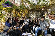 Wine Tour with Lebanese Adventure