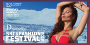 Ski and Fashion Festival 2018