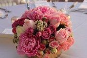 Petals and Flutter's Mother's Day Floral Arrangement Class