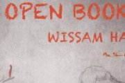 Book Signing Wissam Hachem's The Open Book