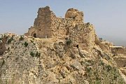 Arnoun - Beaufort Castle Hike VT