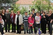 Special Mother's Day with Adventures in Lebanon