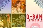 Q-BaND [Live] at Radio Beirut