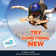 Lebanese Skydiving Event 2018