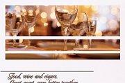 Wine, Dine & Smoke at Kempinski Summerland