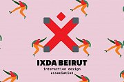 IXDA Beirut Launch