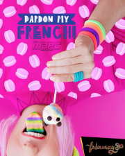 Pardon My French - French Night at February 30