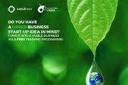 SwitchMed Training Programme for Green Entrepreneurs in Lebanon