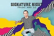 Signature Night