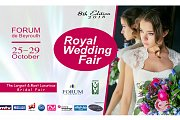ROYAL Wedding FAIR 2018