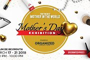 Mother's Day Exhibition